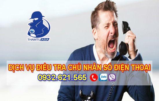 1# Dịch vụ thám tử điều tra chủ nhân số điện thoại tại Đà Lạt