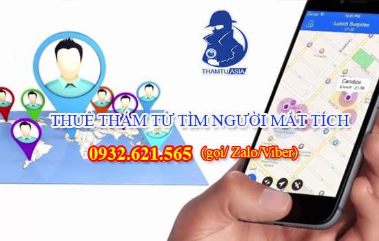 1# Dịch vụ thám tử tìm người thân qua số điện thoại nhanh chóng, uy tín