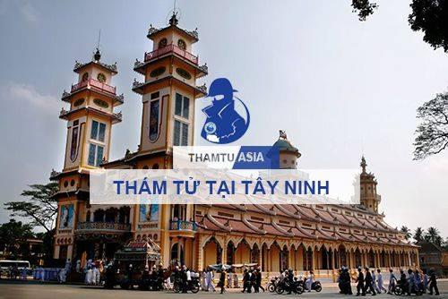 Công ty dịch vụ thám tử theo dõi, giám sát theo yêu cầu tại Tây Ninh.