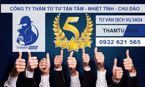 Công ty dịch vụ thám tử uy tín tại Sài Gòn, thám tử Gia Long uy tín nhất tại Sài Gòn