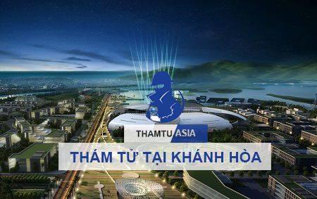 Công ty thám tử, dịch vụ thám tử uy tín tại Nha Trang.