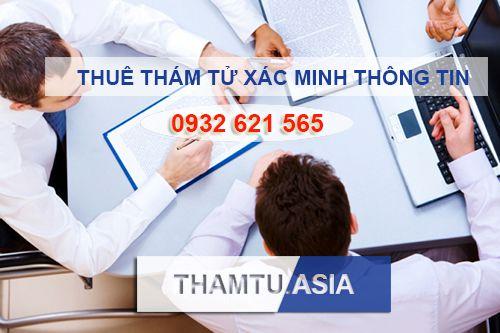 Công ty thám tử Gia Long uy tín nhất Việt Nam – dịch vụ điều tra theo dõi