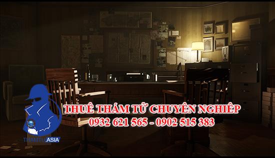 Công ty thám tử hoạt động tại quận 10 11 12, thuê dịch vụ thám tử uy tín tại Sài Gòn