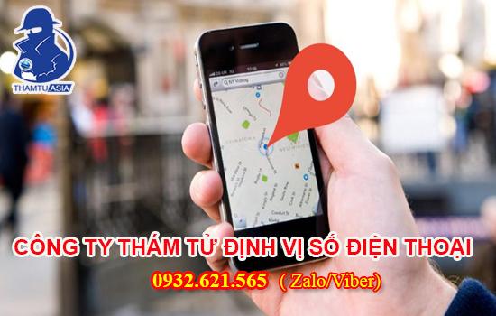 Công ty thám tử Quy Nhơn – dịch vụ định vị số điện thoại uy tín tại Quy Nhơn