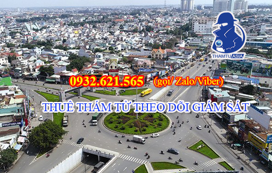 Công ty thám tử tại Biên Hòa – Dịch vụ theo dõi điều tra theo yêu cầu