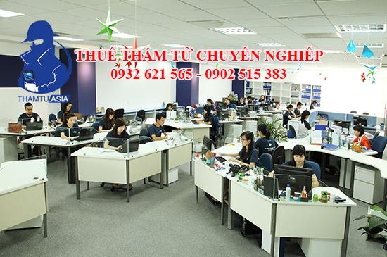 Công ty thám tử tư hoạt động tại 6 tỉnh Sài Gòn, Bình Dương, Đồng Nai, Nha Trang, Bình Định, Vũng Tàu