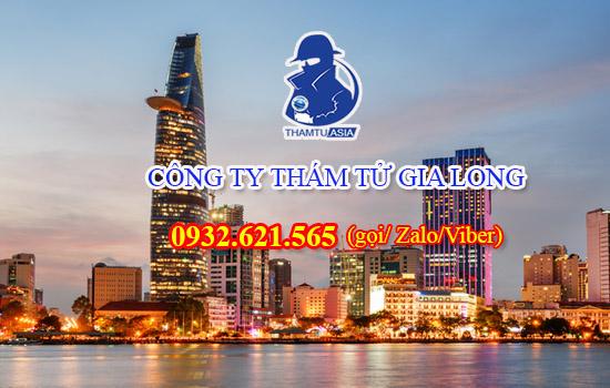 Công ty thám tử uy tín chuyên nghiệp nhất tại Sài Gòn năm 2020