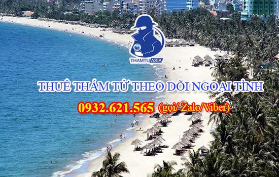 Công ty thám tử uy tín tại Nha Trang