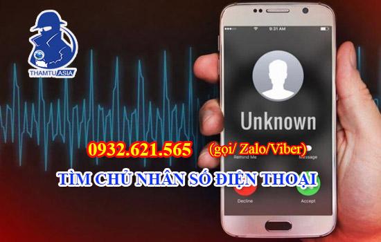 Dịch vụ thám tử điều tra chủ số thuê bao điện thoại – Thám tử Gia Long