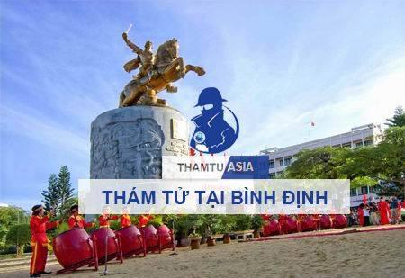 Dịch vụ thám tử điều tra ngoại tình uy tín tại Bình Định