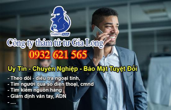 Dịch vụ thám tử theo dõi điều tra thông tin theo yêu cầu tại Đà Nẵng