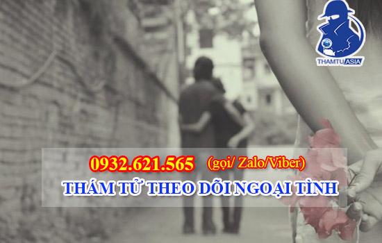 Dịch vụ thám tử theo dõi ngoại tình, điều tra bằng chứng ngoại tình tại Nha Trang – Khánh Hòa