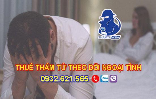 Dịch vụ thám tử theo dõi ngoại tình tại Quy Nhơn – Bình Định –Thám Tử  Bình Định