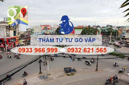 Điều tra ngoại tình theo dõi xác minh ngoại tình tại Gò Vấp - Sài Gon