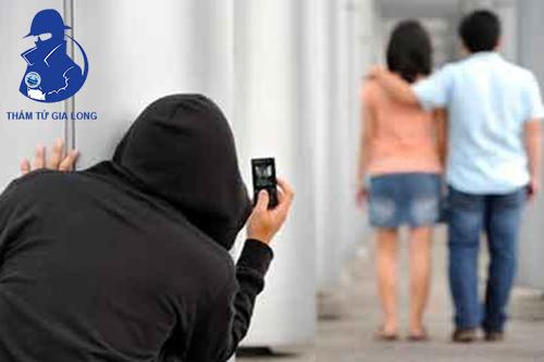 Image result for thuê thám tử