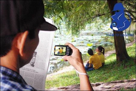 Thám tử theo dõi ngoại tình tại Sài Gòn – TP HCM