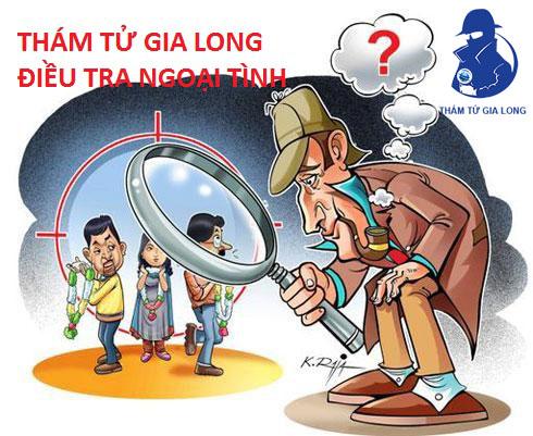 Thuê thám tử theo dõi điều tra ngoại tình uy tín chuyên nghiệp tại Tân Phú Bình Tân Bình Thạnh
