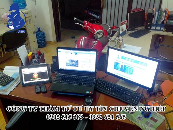 Văn phòng thám tử, công ty thám tử tư uy tín tại Tân Phú